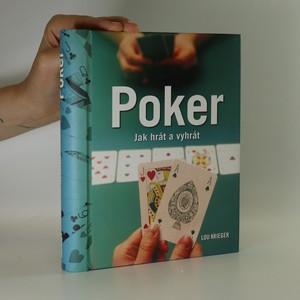 náhled knihy - Poker. Jak hrát a vyhrát