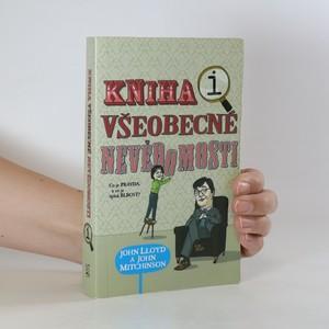 náhled knihy - Kniha všeobecné nevědomosti