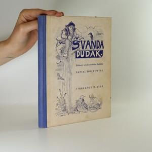náhled knihy - Švanda dudák. Příhody strakonického dudáka