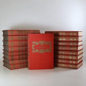 náhled knihy - Paměti lékařovy (17 dílů, chybí Královnin náhrdelník I.)