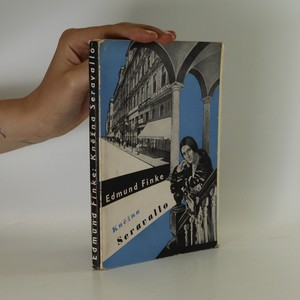 náhled knihy - Kněžna Seravallo