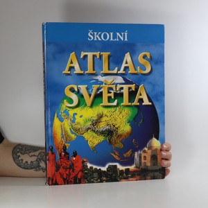 náhled knihy - Školní atlas světa