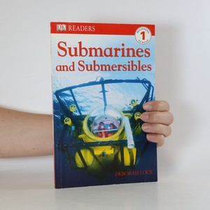 náhled knihy - Submarines and Submersibles