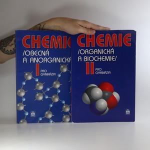 náhled knihy - Chemie I a II. (2 svazky)