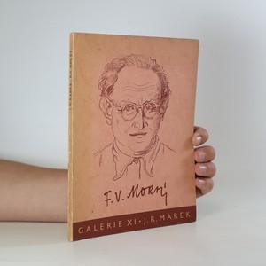náhled knihy - F. V. Mokrý
