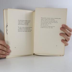 antikvární kniha Bloudění krve , 1942