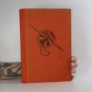 náhled knihy - Výheň