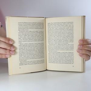 antikvární kniha O uměleckém mistrovství, 1953