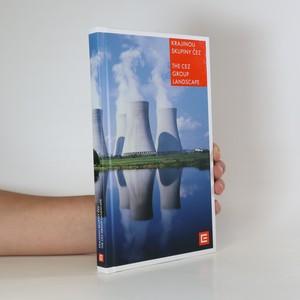 náhled knihy - Krajinou skupiny ČEZ. The CEZ group landscape
