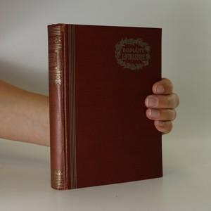 náhled knihy - Romány L. N. Tolstoje (6 knih v jednom svazku, viz foto)