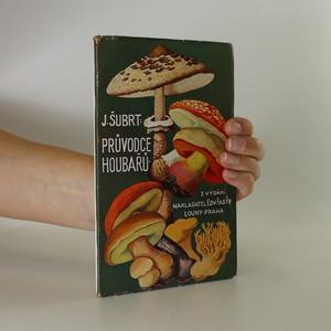 náhled knihy - Průvodce houbařů