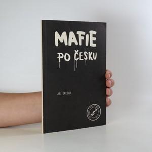 náhled knihy - Mafie po česku