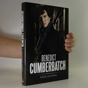 náhled knihy - Benedict Cumberbatch