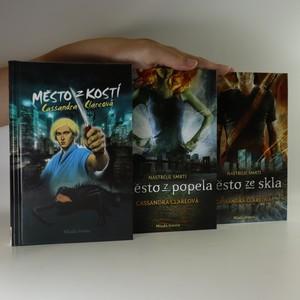 náhled knihy - Nástroje smrti (3 svazky, viz foto)