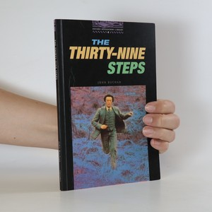 náhled knihy - The thirty-nine steps
