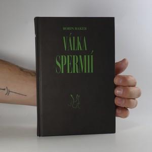 náhled knihy - Válka spermií