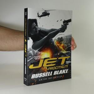 náhled knihy - Jet. Procitnutí