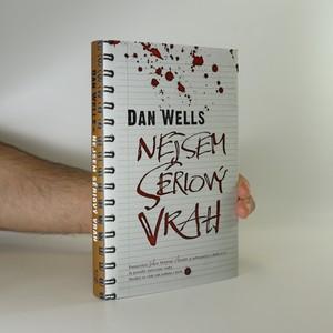 náhled knihy - Nejsem sériový vrah