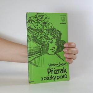 náhled knihy - Přízrak s otisky prstů
