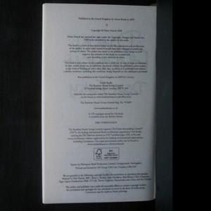 antikvární kniha Dear Fatty, 2009