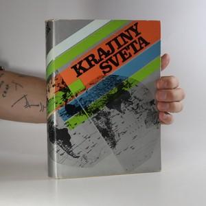 náhled knihy - Krajiny sveta