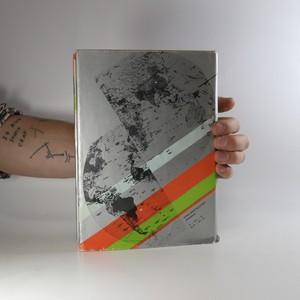 antikvární kniha Krajiny sveta, 1978