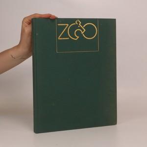 náhled knihy - Zoo útočiště zvířat