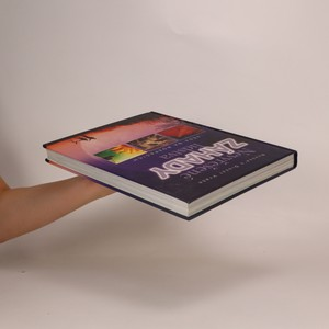 antikvární kniha Nevyřešené záhady lidstva. Věda na rozpacích, 2004