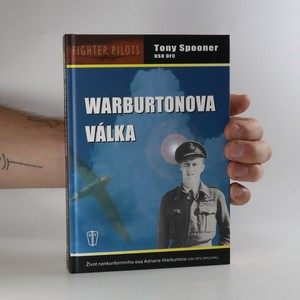 náhled knihy - Warburtonova válka