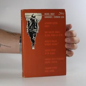 náhled knihy - Kamarádi z Černého lesa