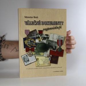náhled knihy - Válečné dokumenty vypovídají