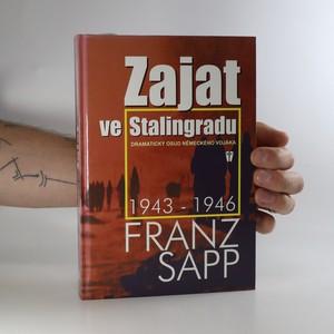 náhled knihy - Zajat ve Stalingradu