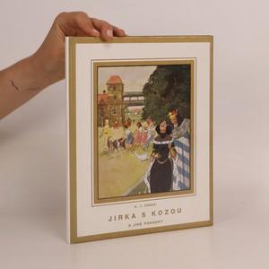 náhled knihy - Jirka s kozou a jiné pohádky