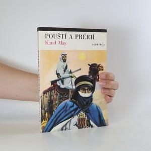 náhled knihy - Pouští a prérií