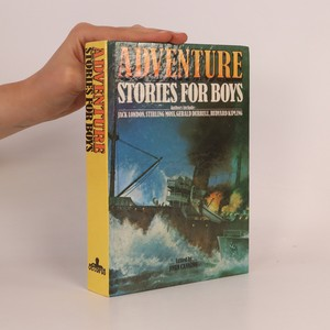 náhled knihy - Adventure Stories for Boys
