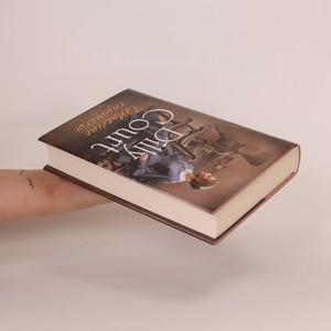 antikvární kniha Matčino tajemství, 2018