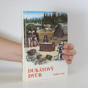 náhled knihy - Dukátový dvůr