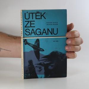 náhled knihy - Útěk ze Saganu