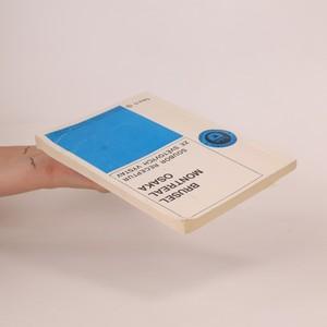 antikvární kniha Soubor receptur ze světových výstav, 1976