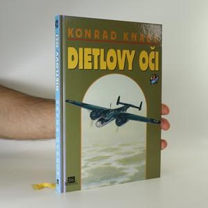 náhled knihy - Dietlovy oči
