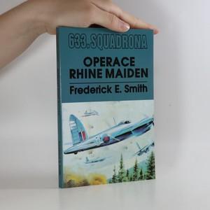 náhled knihy - 633. Squadrona. Operace Rhine Maiden