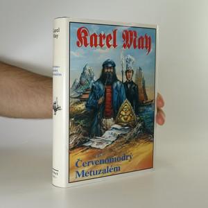 náhled knihy - Červenomodrý Metuzalém. (Kong-Kheou, čestné slovo.)