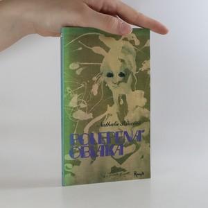 náhled knihy - Polepená oblaka