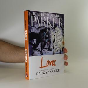 náhled knihy - Parker. Lovec