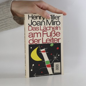 náhled knihy - Das Lächeln am Fuße der Leite