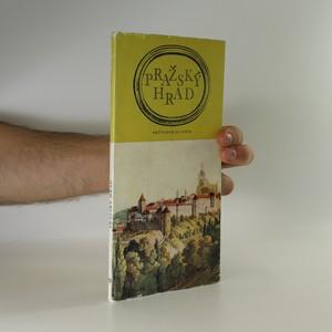 náhled knihy - Pražský hrad. Průvodce Olympia