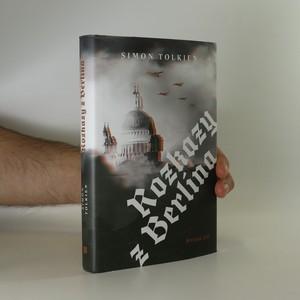 náhled knihy - Rozkazy z Berlína