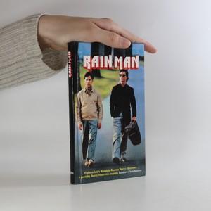náhled knihy - Rain Man