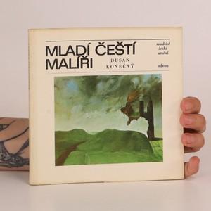 náhled knihy - Mladí čeští malíři
