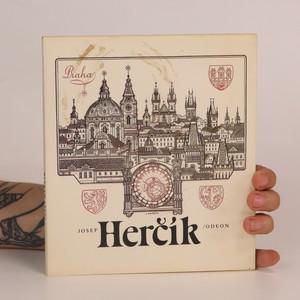 náhled knihy - Josef Herčík